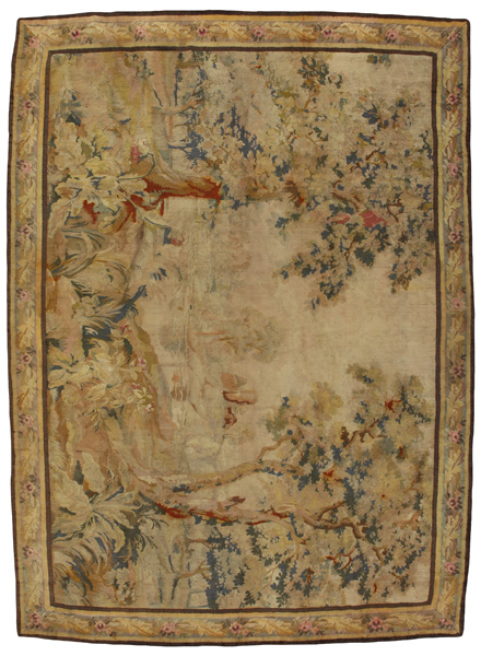 Tapestry French Carpet 347x256
