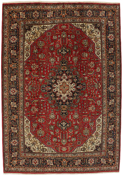 Tabriz Persian Carpet 290x200