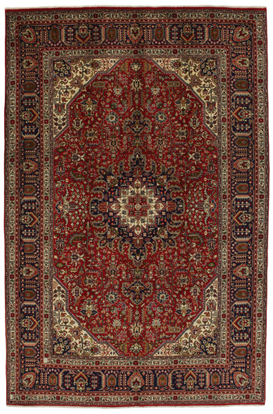Tabriz Persian Carpet 304x200