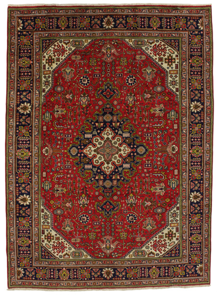 Tabriz Persian Carpet 332x243