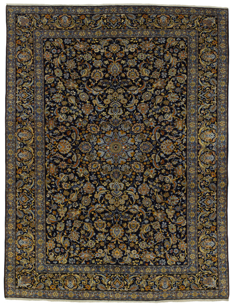 Mood - Mashad Persian Carpet 398x300