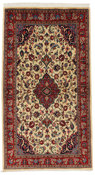 Lilian - Sarouk Persian Carpet 238x128