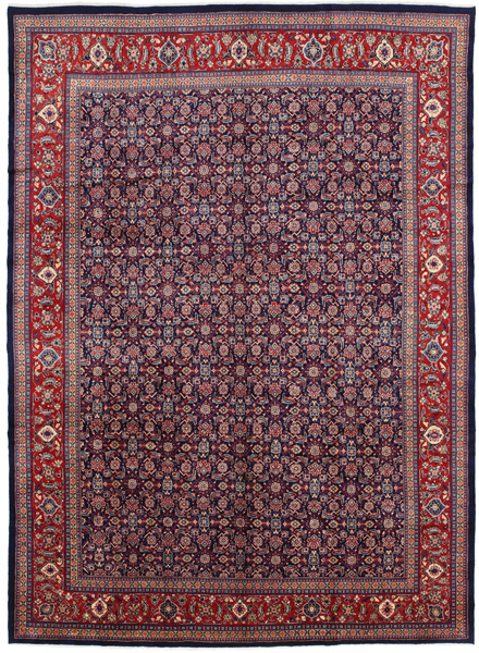 Sarouk Persian Carpet 426x316
