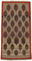 Gabbeh - Kilim and Rug