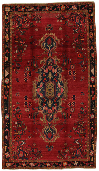 Lilian - Sarouk Persian Carpet 310x176