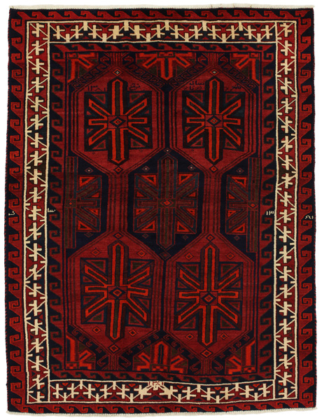 Bakhtiari - Lori Persian Carpet 236x180