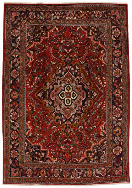 Lilian - Sarouk Persian Carpet 312x217
