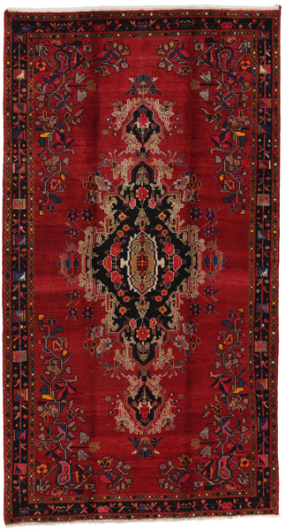 Lilian - Sarouk Persian Carpet 311x171