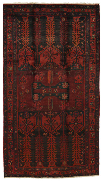 Koliai - Kurdi Persian Carpet 288x160