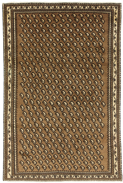 Mir - Sarouk Persian Carpet 296x200