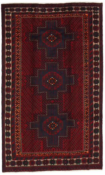 Afshar - Sirjan Persian Carpet 243x147