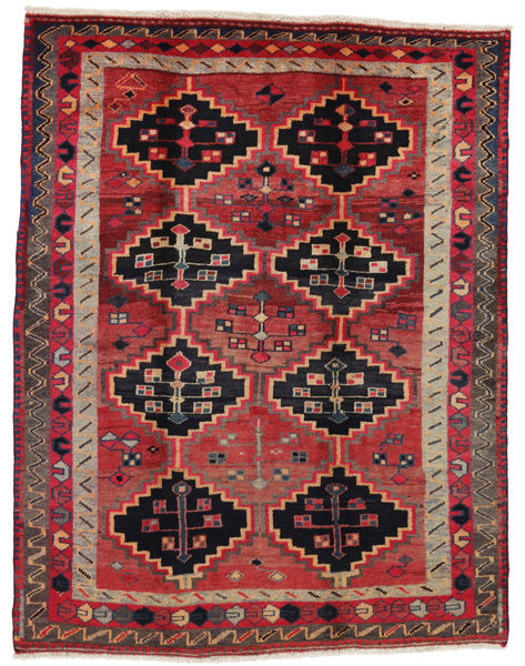 Lori Persian Carpet 203x160