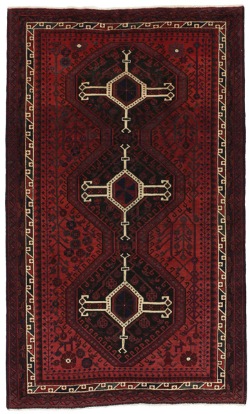 Afshar - Sirjan Persian Carpet 247x147