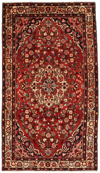 Lilian - Sarouk Persian Carpet 276x155