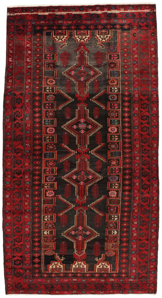 Enjelas - Hamadan Persian Carpet 306x160