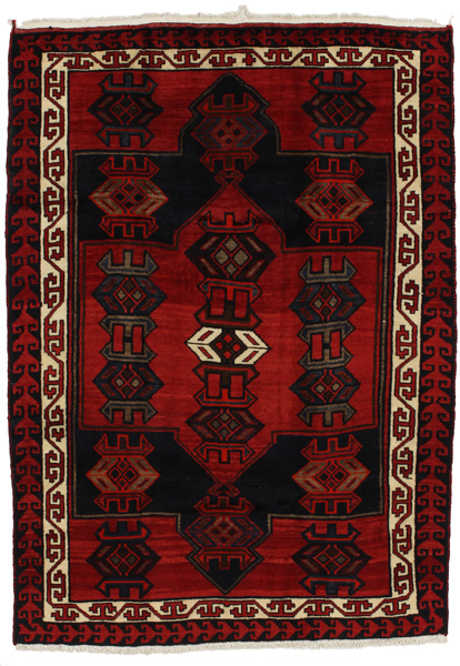 Afshar - Sirjan Persian Carpet 226x159