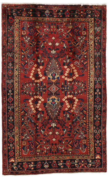 Lilian - Sarouk Persian Carpet 245x152