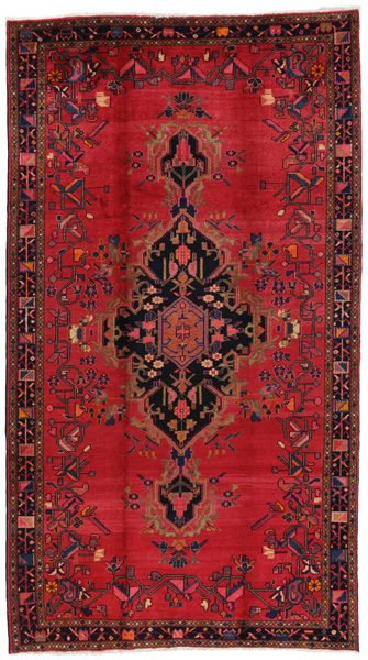 Lilian - Sarouk Persian Carpet 325x181