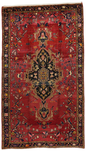 Lilian - Sarouk Persian Carpet 325x188