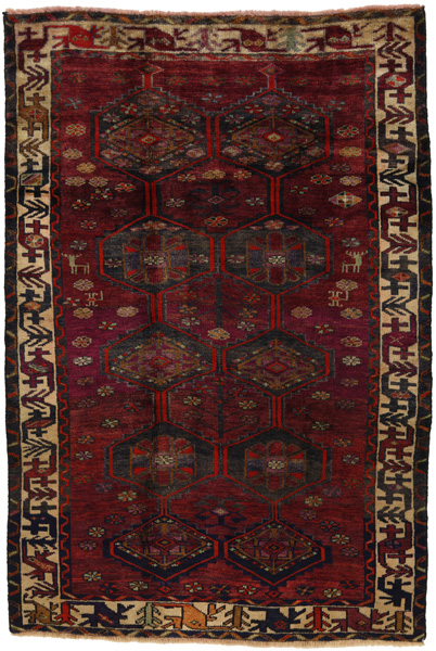 Lori Persian Carpet 257x173