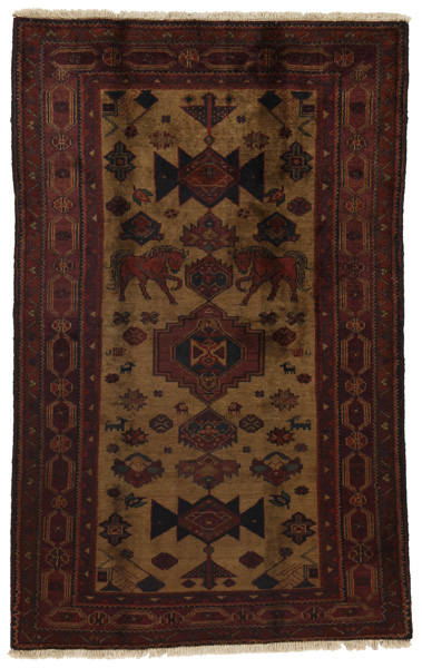 Lori Persian Carpet 207x130