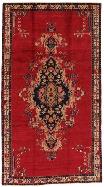 Lilian - Sarouk Persian Carpet 312x170