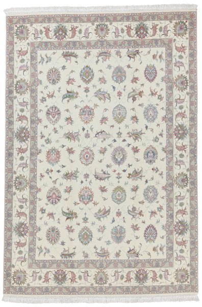 Tabriz Persian Carpet 240x165