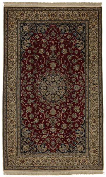 Nain6la Persian Carpet 265x161