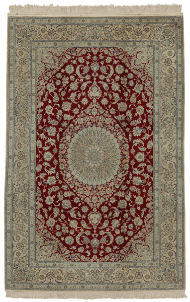 Nain4la Persian Carpet 240x158