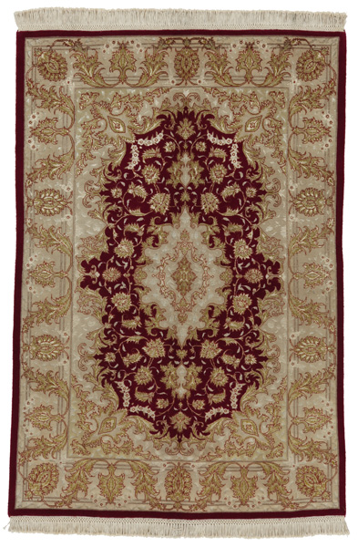 Tabriz Persian Carpet 174x118