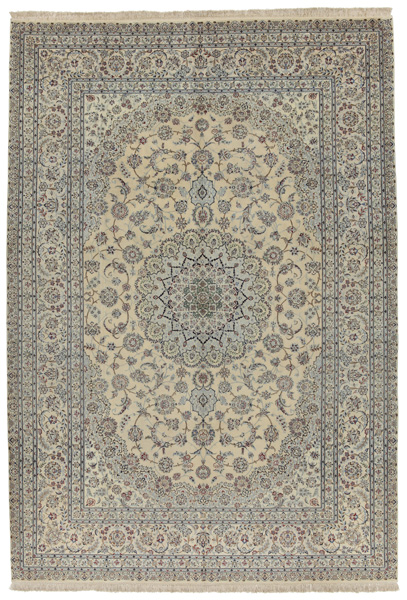 Nain6la Persian Carpet 355x245