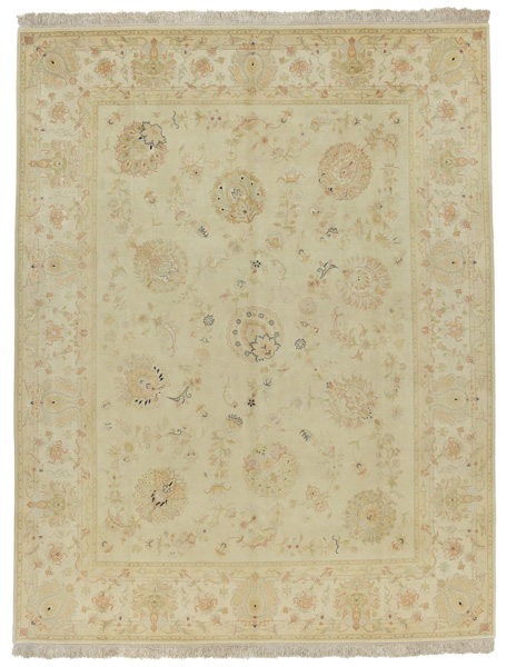 Tabriz Persian Carpet 310x242