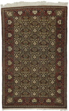 Carpet Kashan  217x138