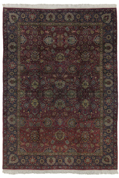 Carpet Hereke Antique 321x228