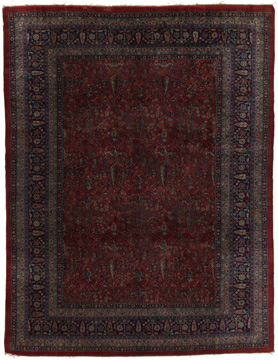 Carpet Tabriz  357x276