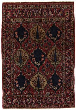 Carpet Bakhtiari old 235x160
