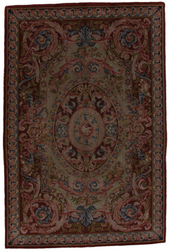 Carpet Aubusson  300x200