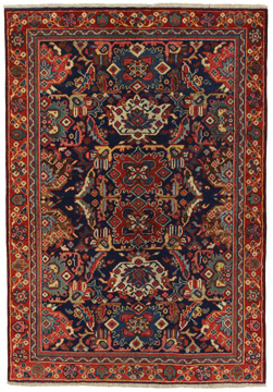 Carpet Sultanabad old 190x131