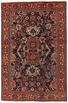 Carpet Sultanabad old 196x131