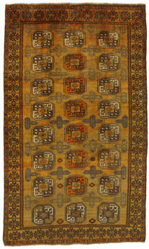 Carpet Bokhara old 250x150