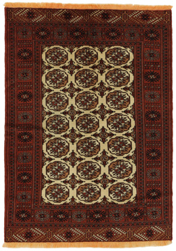 Carpet Bokhara Turkaman 173x123