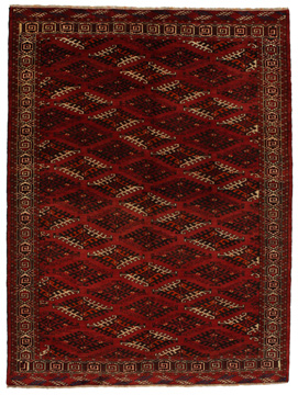 Carpet Bokhara Turkaman 295x217