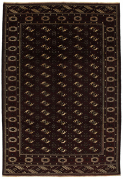 Carpet Bokhara Turkaman 386x264