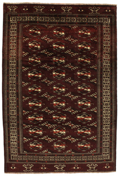 Carpet Bokhara Turkaman 300x204