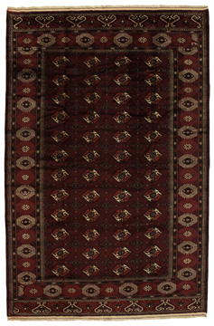 Carpet Bokhara Turkaman 370x242