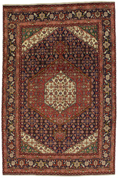 Carpet Tabriz  294x195