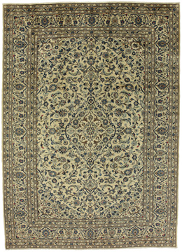 Carpet Kashan  343x243