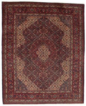 Carpet Tabriz  308x250
