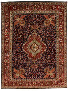 Carpet Tabriz  402x300