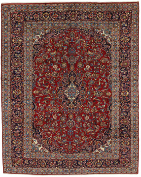 Carpet Kashan  383x291